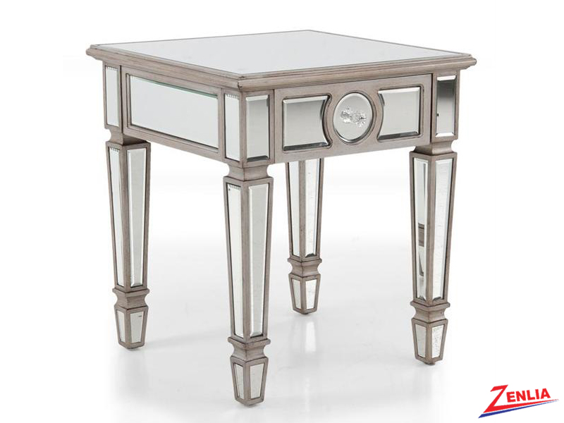 Somm End Table