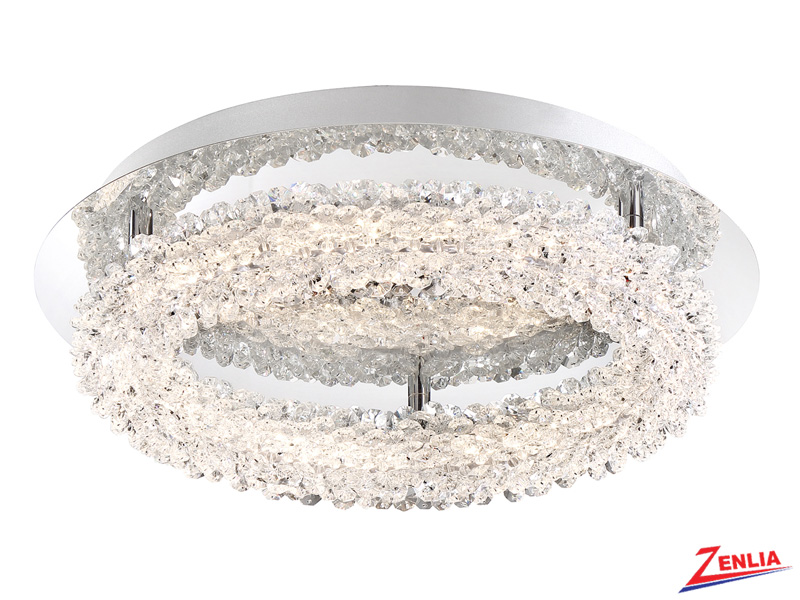 Sass Led Flush Mount