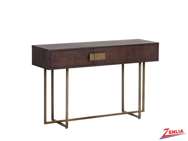 Jad Console Table