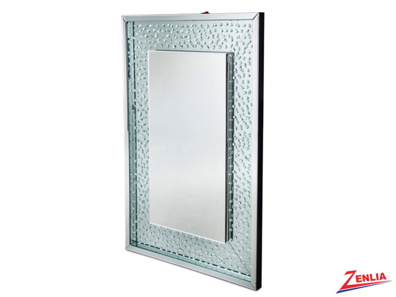 265 Rectangular Mirror With Led Light
