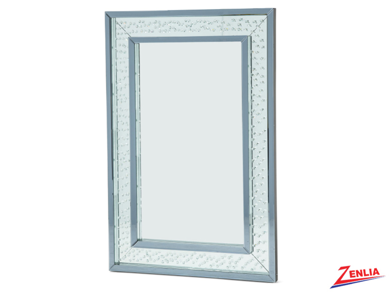 261 Rectangular Wall Mirror