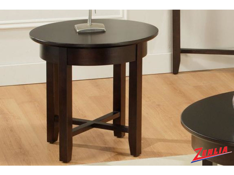 demi-23-round-wood-end-table-image