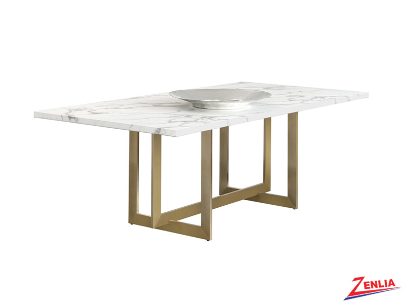 Rose Dining Table 85.5