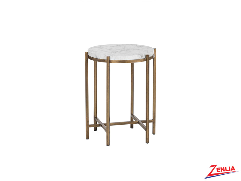 Sola Round Coffee Table