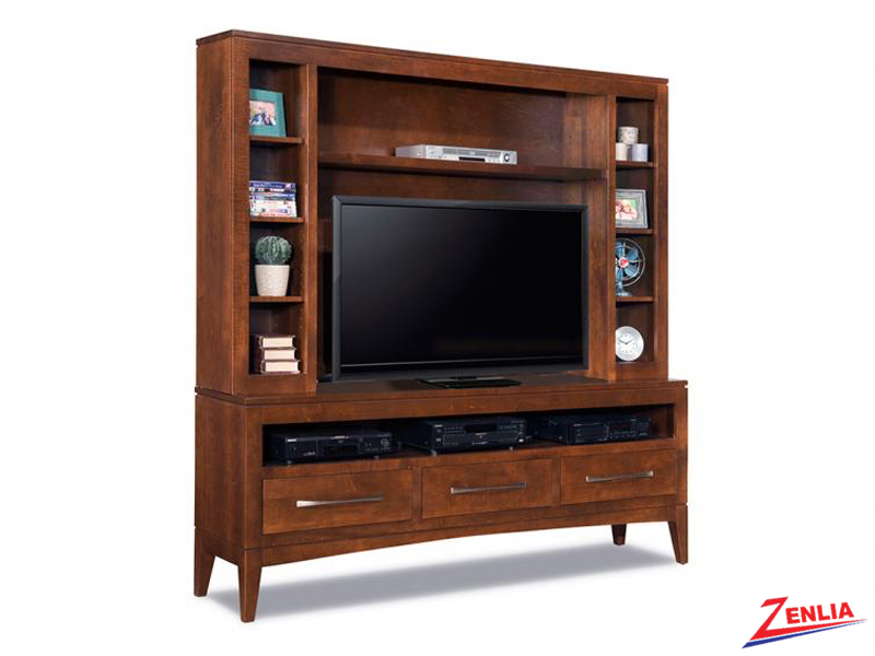 Catal 74h Wall Unit