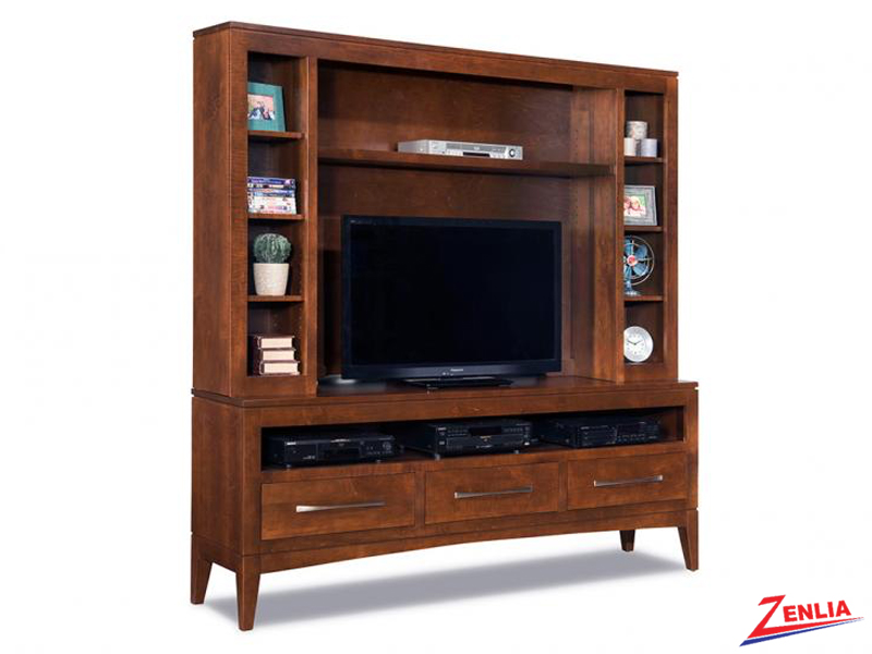 Catal 84h Wall Unit