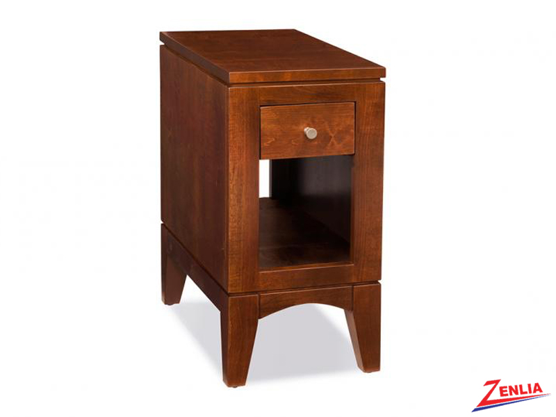 Catal Chair Side Table
