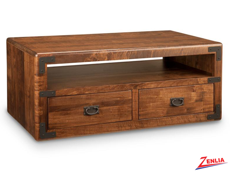 Sara Rectangular Coffee Table
