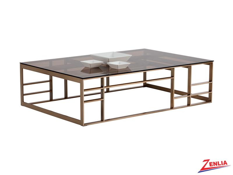 Joan Rectangular Coffee Table