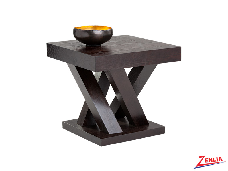 Made End Table
