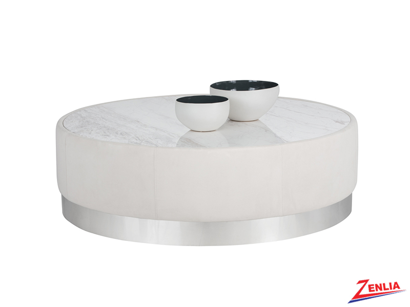 Li Round Coffee Table