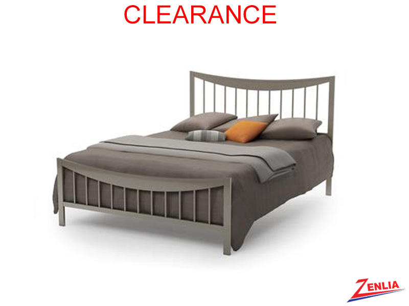 12371 Double Bed On Clearance