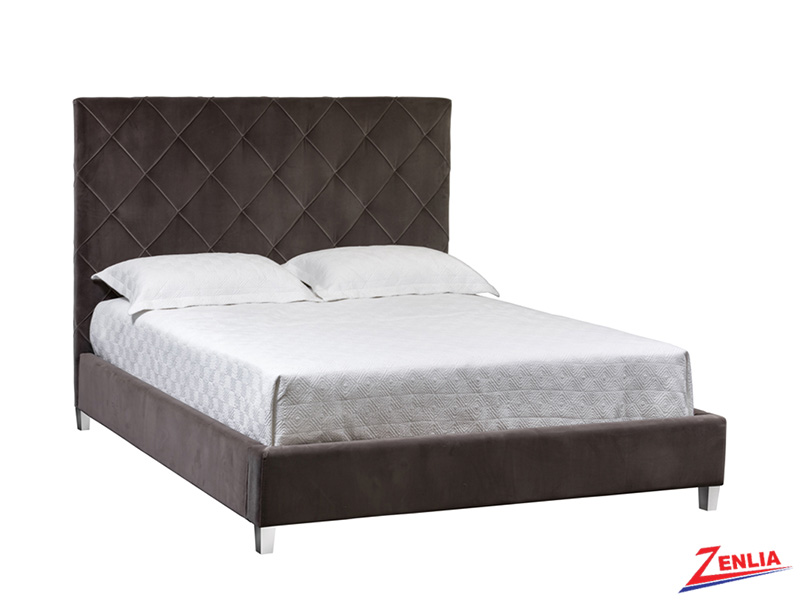 Marq Upholstered Bed