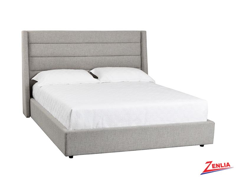Emm Upholstered Bed