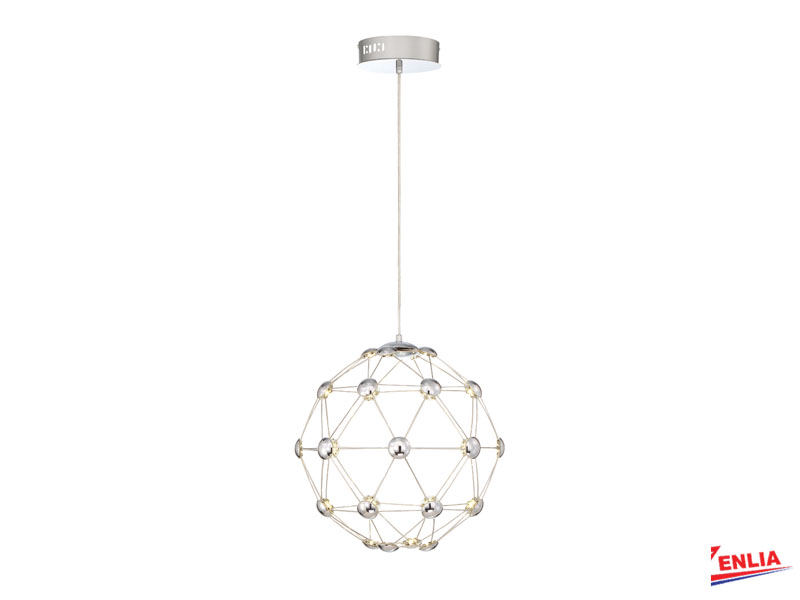Sie Small Led Chandelier