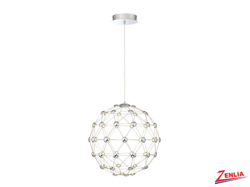 Sie Med Led Chandelier
