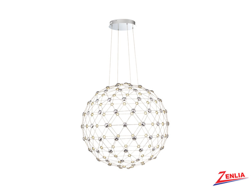 Sie Lrg Led Chandelier