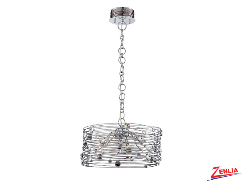 Corf 12 Light Chandelier