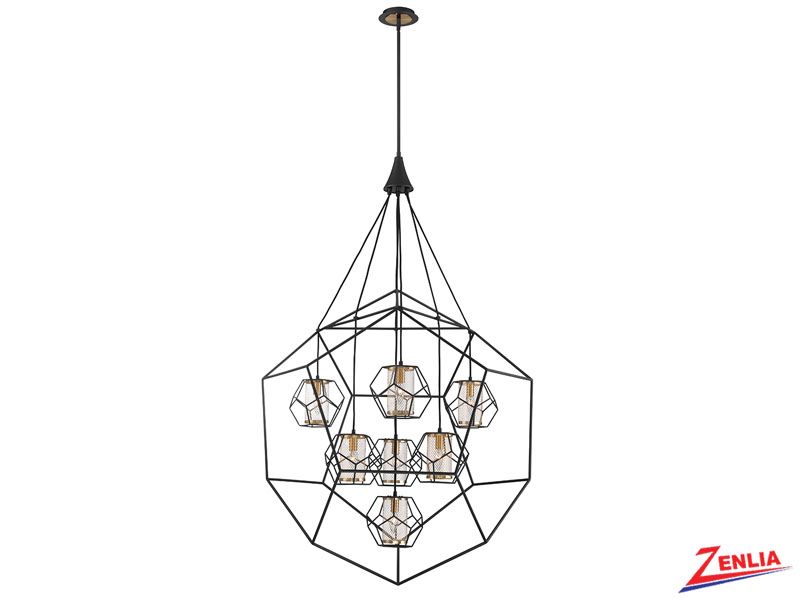 Betti 7 Light Chandelier