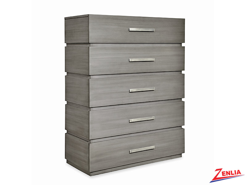 Simpli Five Drawer Chest