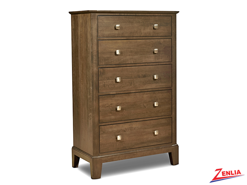Urbane Five Drawers Chest