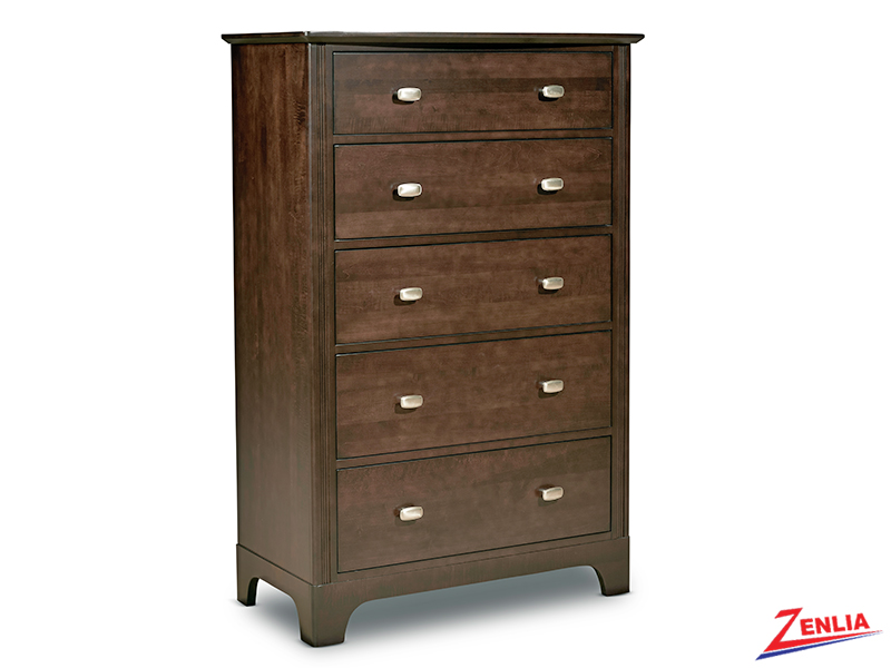 Montgo Five Drawers Chest