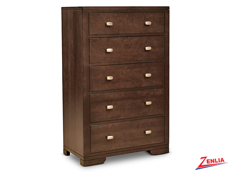 Symet Five Drawers Chest