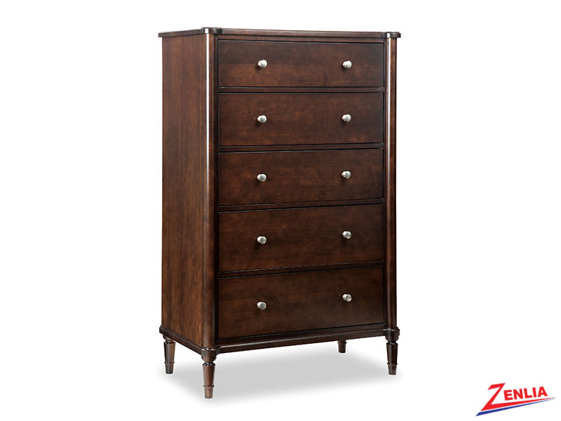 High Five Drawers Chest