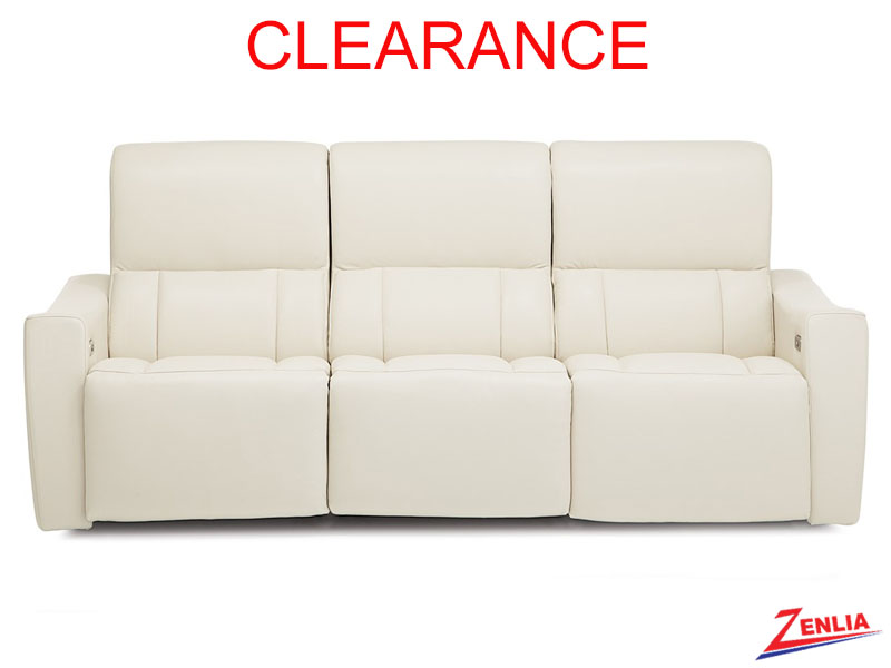 Moti Recliner Sofa And Loveseat On Clearance
