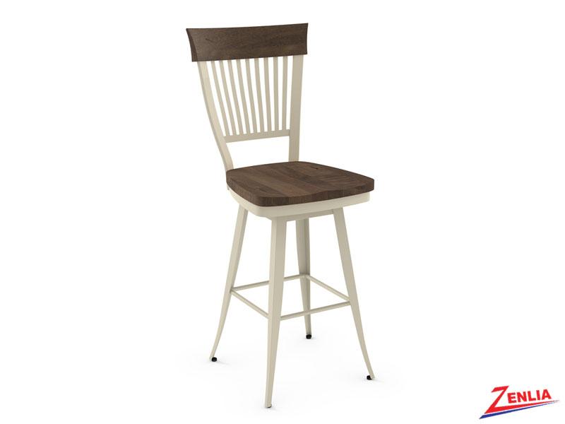 style-41-419-distressed-wood-swivel-stool-image