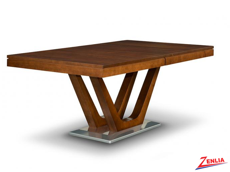 Catal Pedestal Table