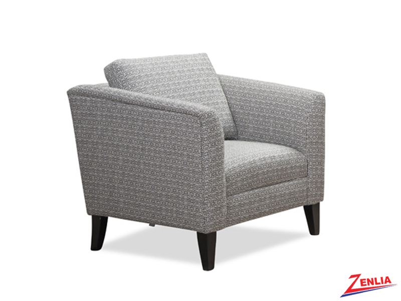 Style 867 Accent Chair