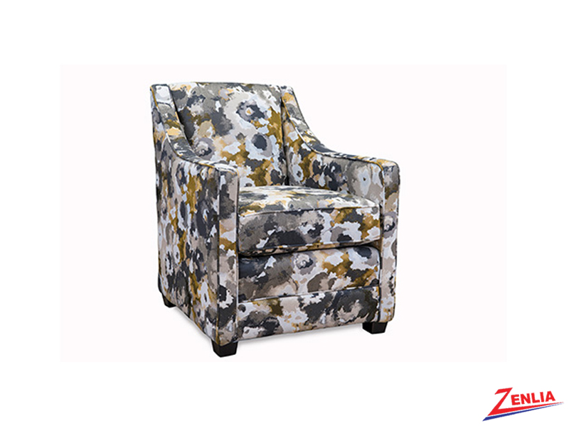Style 870 Accent Chair