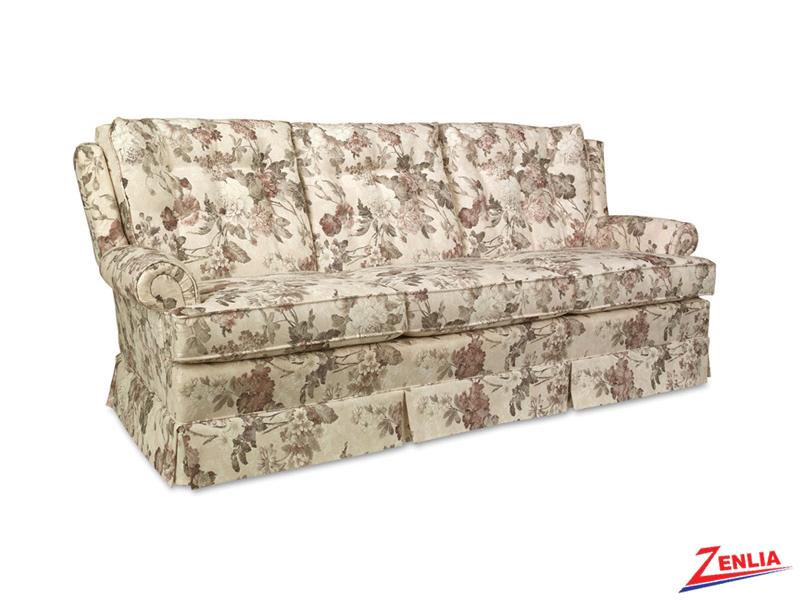Style E69 Fabric Sofa