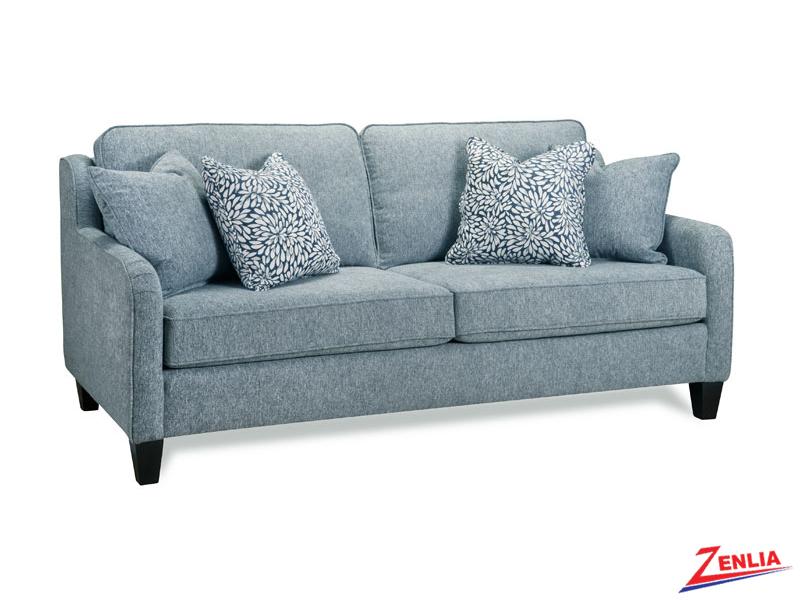 Style 9724 Fabric Sofa
