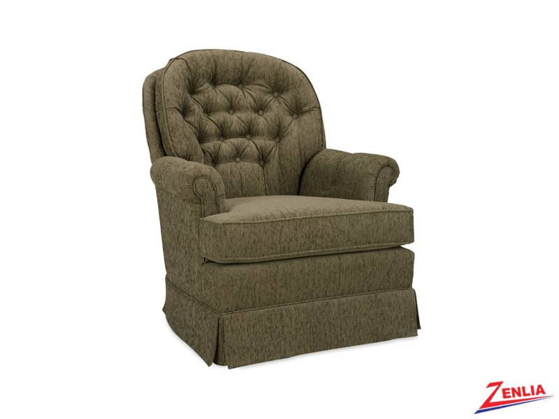 Style 16 Accent Chair