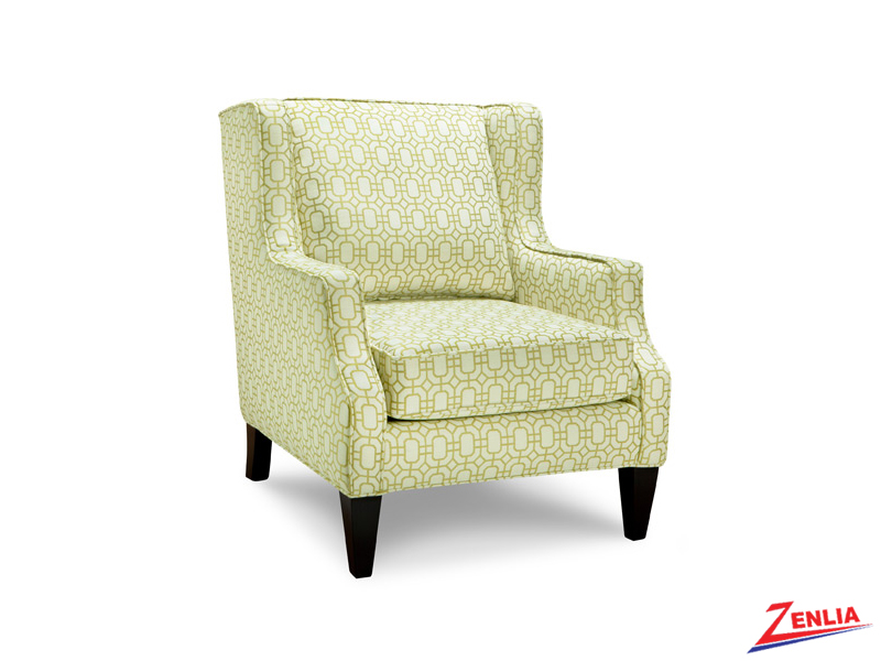 Style 19 Accent Chair