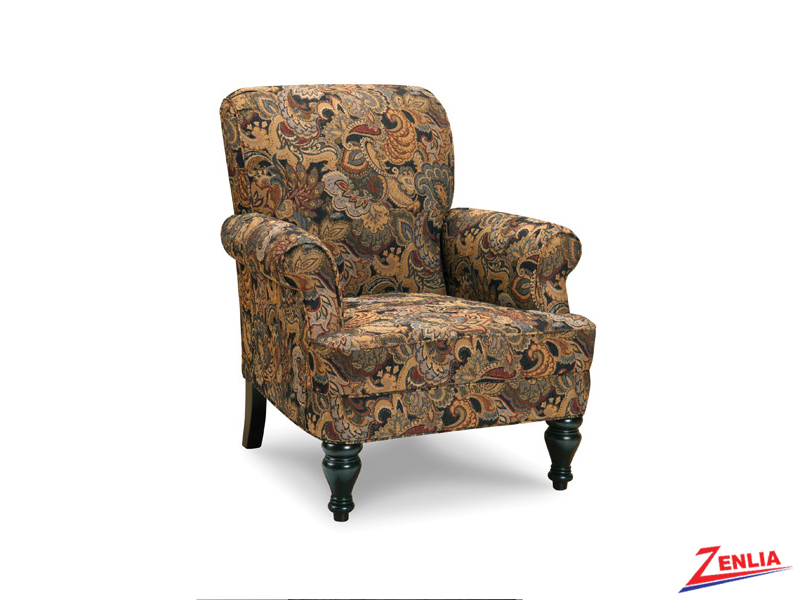 Style 60 Accent Chair