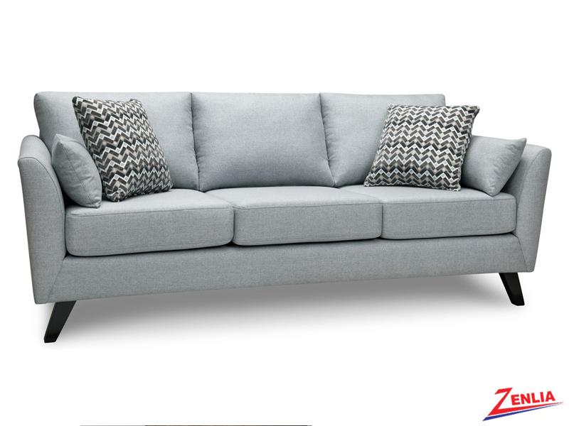 Style 4757 Fabric Sofa