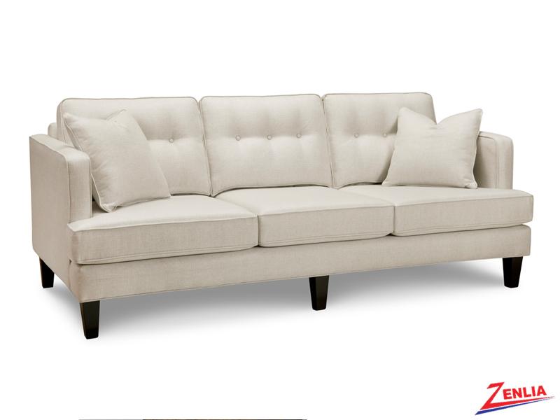 Style 4758 Fabric Sofa