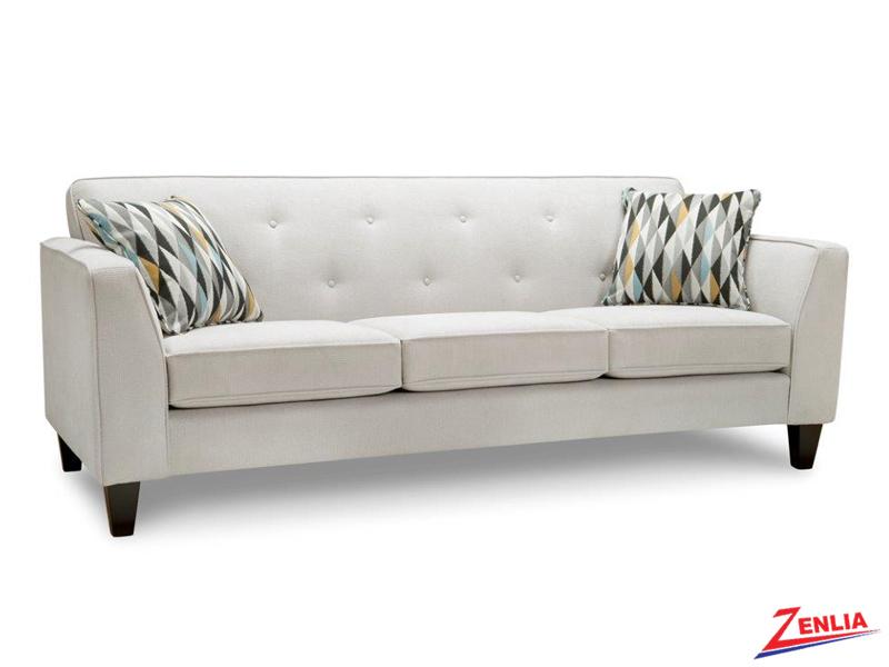 Style 4772 Fabric Sofa