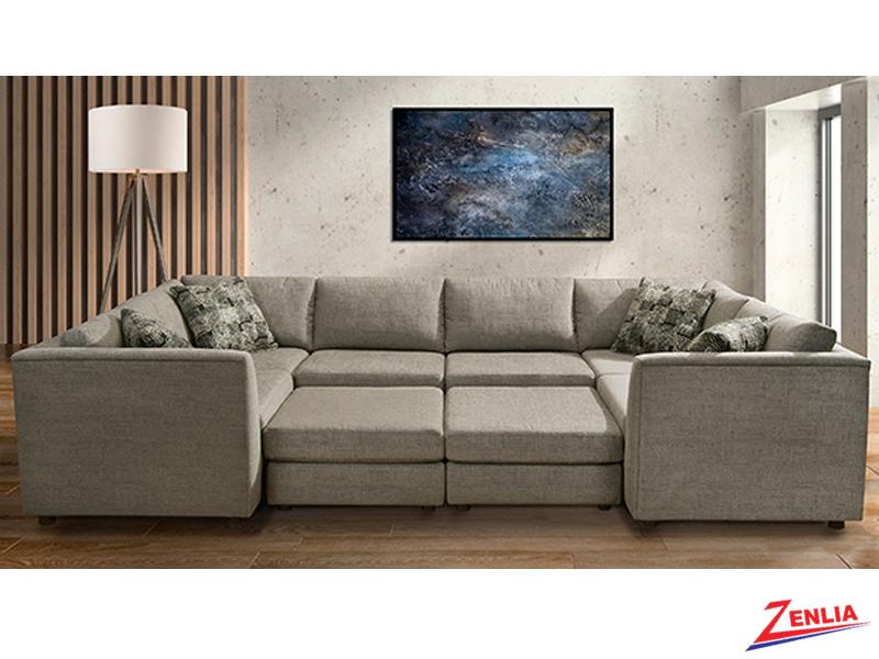 Style 4783 Fabric Sofa