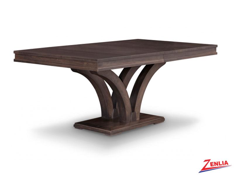 Vero Pedestal Table