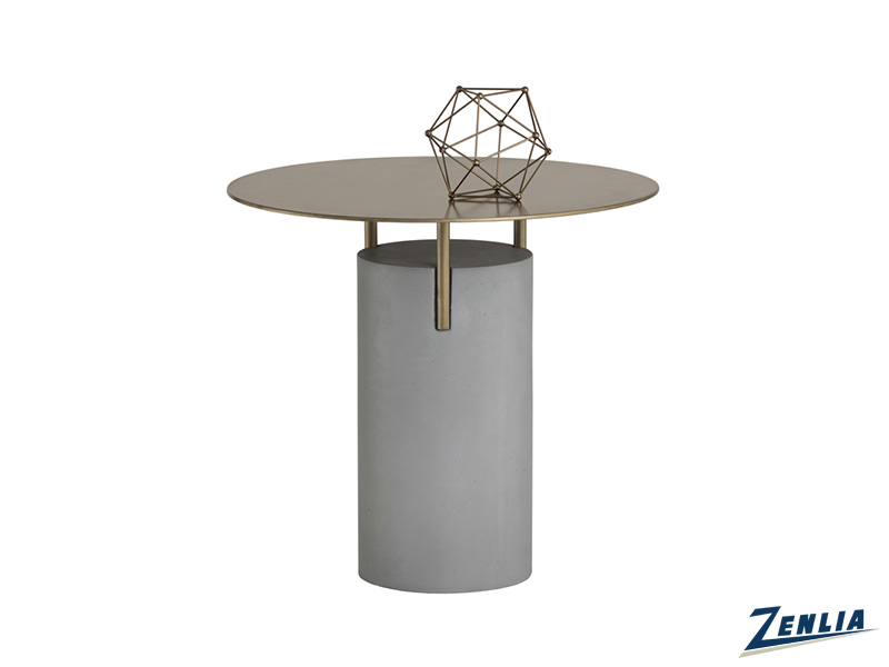 Dolo Low End Table