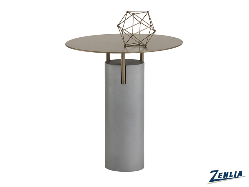 Dolo High End Table