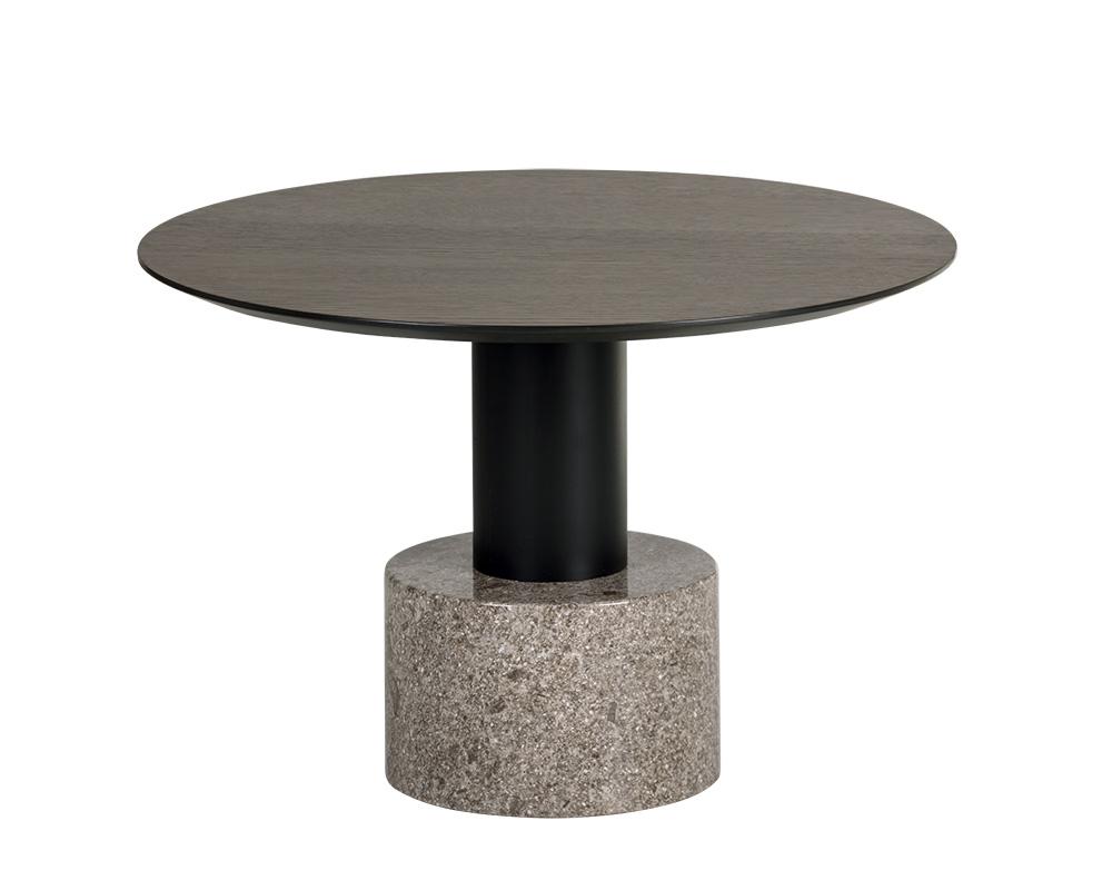 Mon Black Coffee Table