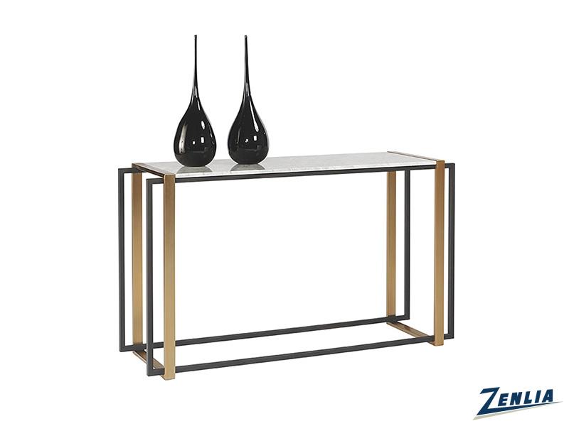 Garn Console Table