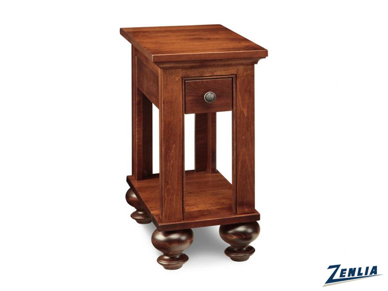 George Chair Side Table