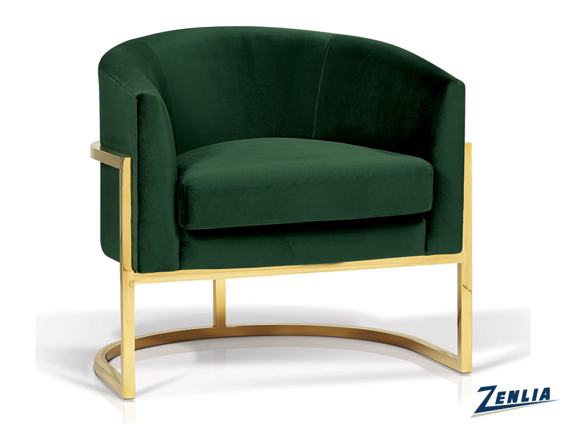 Nola Jade Lounge Chair