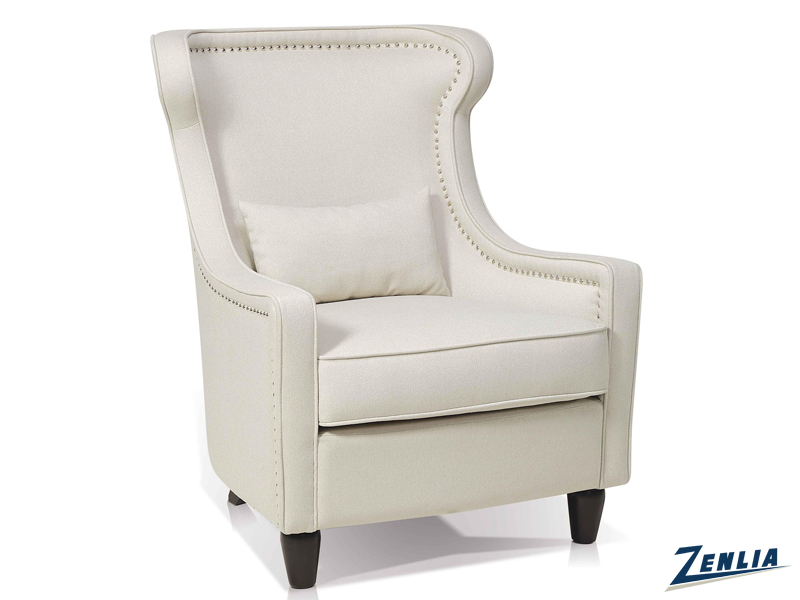 Clay Wing Chair